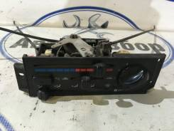 Блок управления климат-контролем Mazda Demio 1997 [GE7T66122] DW3W B3