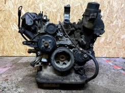 Двигатель (ДВС) Mercedes-Benz S-Class 1999 [M113960] W220 5.0 M113