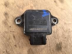 Датчик положения дроссельной заслонки Kia Spectra 2006г [0K24718911] SD S6D