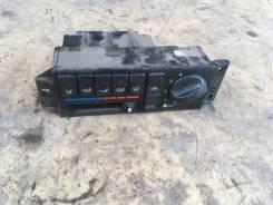 Блок управления климат-контролем Mazda Demio [GE7T66122] DW