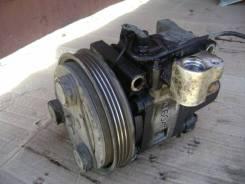 Компрессор кондиционера Mazda Demio [997940625] DW