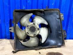 Вентилятор радиатора Mitsubishi Carisma 1997 [MR513229] 1.6 4G92