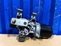 Моторчик дворников Citroen C-Elysee 2014 [9675018280] 1.6 EC5, передний