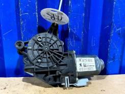 Моторчик стеклоподъемника Citroen C-Elysee 2014 [9677416880] 1.6 EC5, передний правый