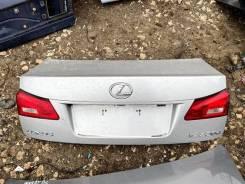 Крышка багажника Lexus Is250 [6440153132]