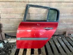 Дверь Renault Megane [7751473732] 2, задняя левая