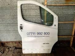 Дверь Renault Trafic [91159904], передняя правая