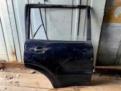 Дверь Mitsubishi Pajero [MR496878] 3, задняя правая