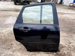 Дверь Ford Focus 2000 [PXS41A24630CB] 1 2, задняя правая