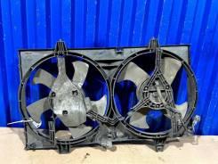 Вентилятор радиатора Nissan Maxima 1997 [2148138U01] A32 2.0 VQ20