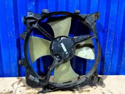 Вентилятор радиатора Honda Civic [19015P1KE01] 5 D16Y3