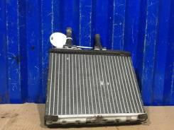 Радиатор печки Nissan Almera 2004 [27140BN000] N16 1.5 QG15DE