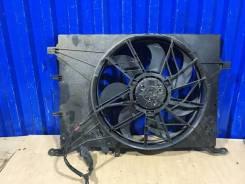 Вентилятор радиатора Volvo S80 1999 [8649821] T6 2.8 B6284T