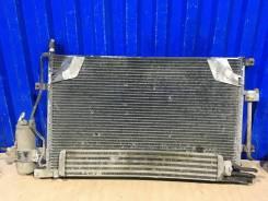 Радиатор кондиционера Volvo S80 1999 [30676602] T6 2.8 B6284T