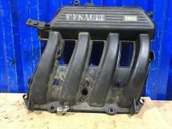Коллектор впускной Renault Duster [8200022251] 1