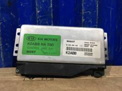 Блок управления АКПП Kia Shuma 2000 [MK60002522] 1 1.8 T8
