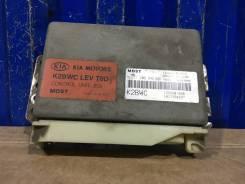Блок управления ДВС Kia Shuma 2000 [M261206342] 1 1.8 T8