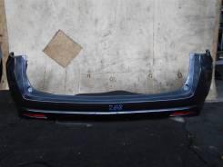 Бампер Honda Accord CW2, задний