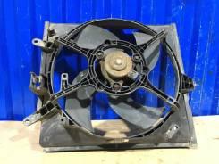 Вентилятор радиатора Mitsubishi Carisma 1999 [MR460784] 1.6 4G92