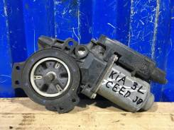 Моторчик стеклоподъемника Kia Ceed [402059D] JD, задний левый