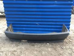 Бампер Audi 80 1990 [893807301] B3 1.6 PP, задний