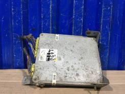 Блок управления ДВС Mazda Familia 1995 [B31V18881] BHA6R 1.6 B6