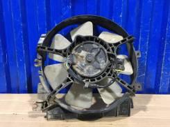 Вентилятор радиатора Mazda Familia 1995 [Z50515150A] BHA6R 1.6 B6