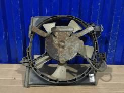 Вентилятор радиатора Mazda Familia 1995 [ZL0115150] BHA6R 1.6 B6