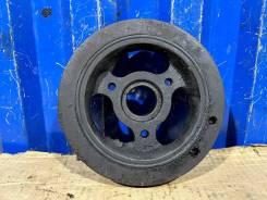 Шкив коленвала Mazda Mpv 2000 [GY0111400A] LW 2.5 GY-DE
