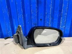 Зеркало Daewoo Nexia 2006 [96423884] N100 1.5 A15MF, переднее правое