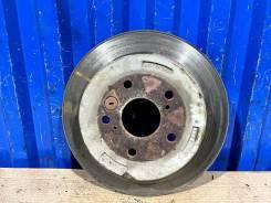 Тормозной диск Lifan X60 2014 [S3502110] 1 1.8 LFB479Q, задний