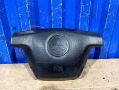 Подушка безопасности в руль Mitsubishi Lancer 2004 [MR955737] 9 1.6 4G18