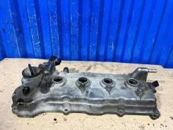 Клапанная крышка Nissan Almera 2004 [13264AU000] N16 1.5 QG15DE