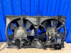 Вентилятор радиатора Mitsubishi Lancer 2004 [MR968365] 9 1.6 4G18