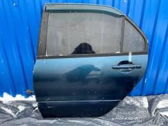 Дверь Mitsubishi Lancer 2004 [5730A191] 9 1.6 4G18, задняя левая