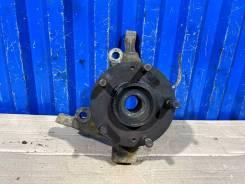 Кулак Kia Optima 2011 [517162T110] III 2.0 L4KA, передний правый