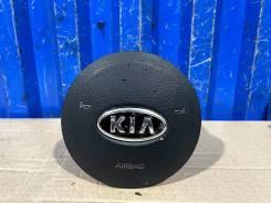 Подушка безопасности в руль Kia Cerato 2010 [569001M400] 2 KOUP 1.6 G4FC