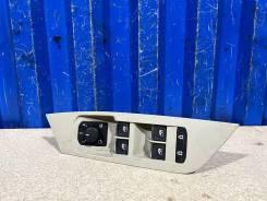 Блок управления стеклоподъемниками Volkswagen Touareg [3G0959857C], передний левый