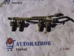 Рейка топливная (рампа) Lada Granta 2013 [1118114401001] Седан 11183