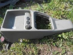 Консоль между сидений Lada Калина 2008 Универсал 21114