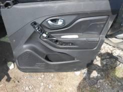 Обшивка двери Lada X-Ray 2018 [8450022307] 21179, передняя правая