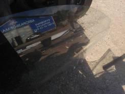 Стекло двери Hyundai Solaris 2013 [824210U010] Хэтчбэк G4FA, переднее правое