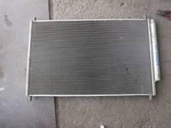 Радиатор кондиционера Toyota Corolla 2011 [8845012280] 151 150 E15 1ZR