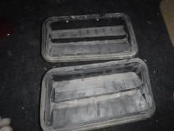 Решетка вентиляционная Toyota Corolla 2011 [6294033070] 151 150 E15 1ZR, задняя