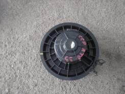 Моторчик отопителя Kia Cerato 2 Акпп 2012 [971131M000] G4FC