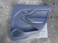 Обшивка двери Lada X-Ray 2016 H4M, задняя правая