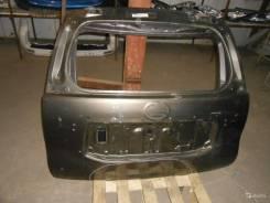 Дверь багажника Toyota Land Cruiser Prado 150 2015 [6700560F90]