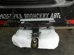 Фаркоп Opel Antara 2012, задний