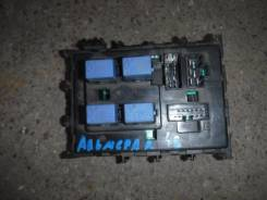 Блок предохранителей Nissan Almera Classic 2007 [2435095F0D] QG16