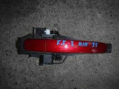 Ручка двери внешняя Ford Focus 3 2012 [1738727] Хэтчбек XQDA, передняя правая